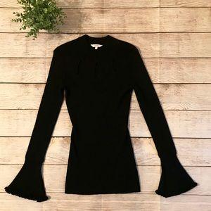 🍂Candie's Black Sweater